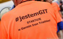 Garmin Iron Triathlon Jestem GIT