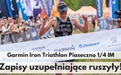 Garmin Iron Triathlon, Piaseczno, Triathlon Piaseczno