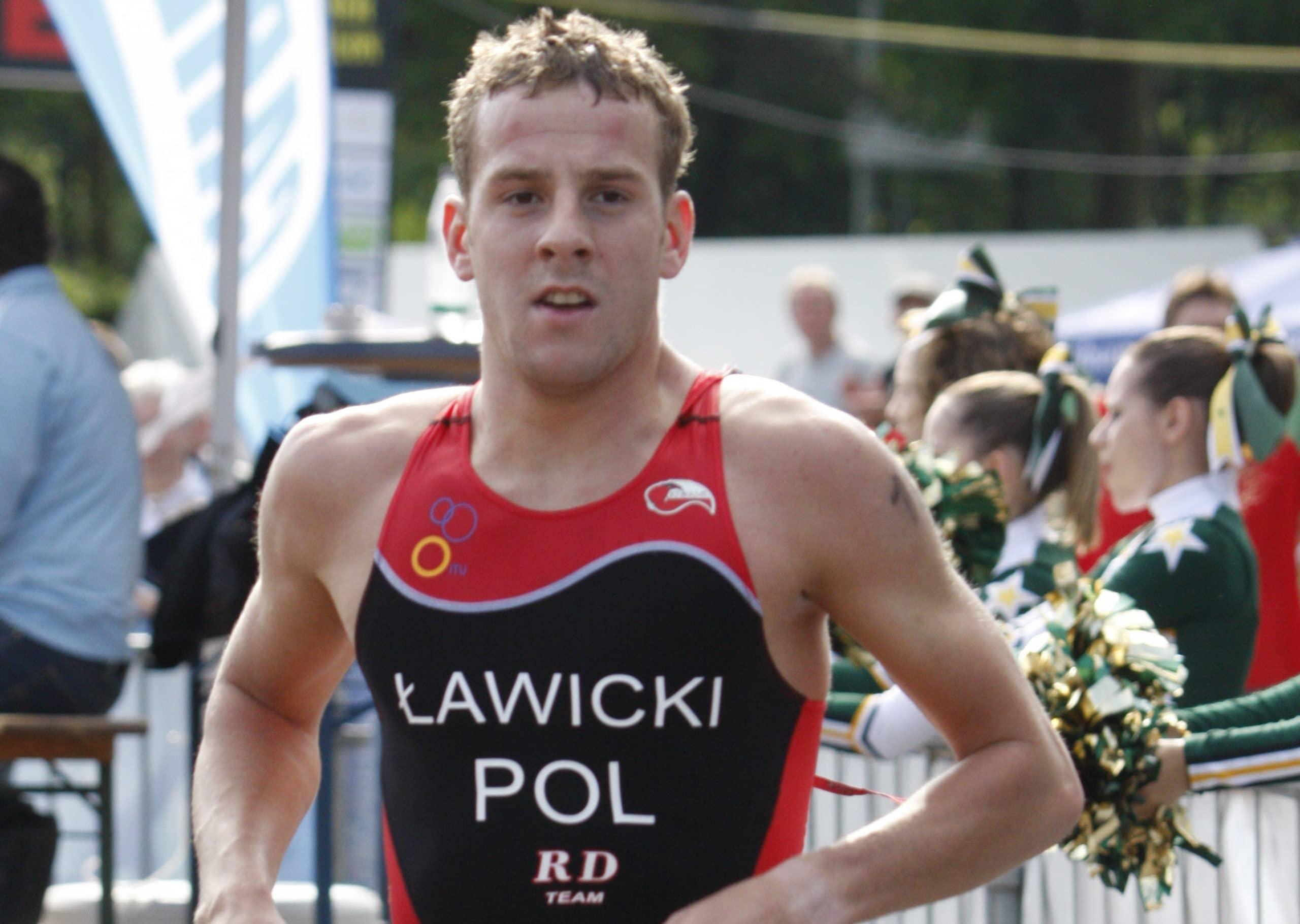 Marcin Ławicki
