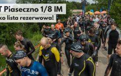 garmin iron triathlon, triathlon piaseczno