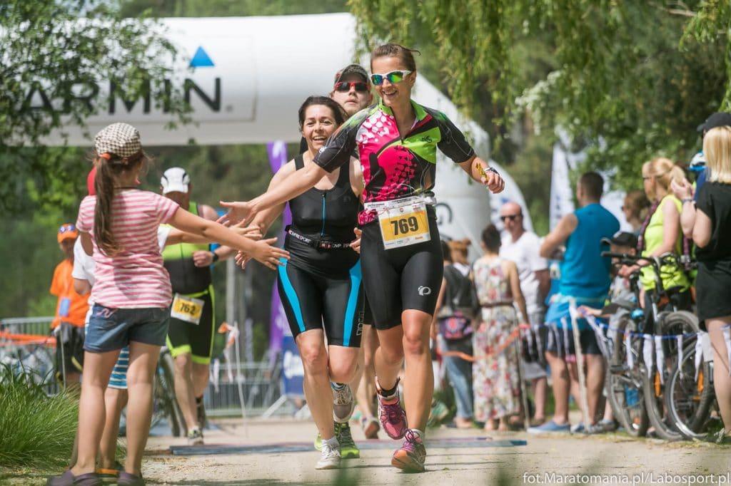 triathlon piaseczno