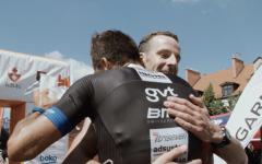 Garmin Iron Triathlon Płock – relacja video