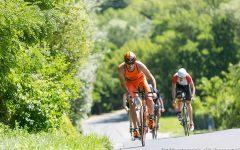 Triathlon jest dla mnie sposobem na życie – wywiad z Marcinem Ławickim