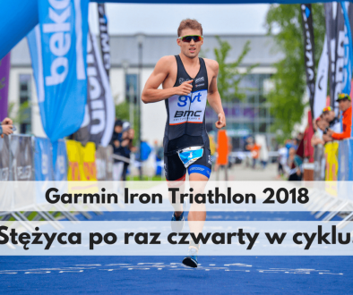 Będzie się działo – zapowiedź cyklu Garmin Iron Triathlon 2018! Stężyca po raz czwarty w cyklu!