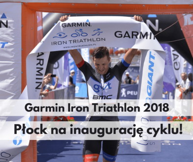 triathlon płock