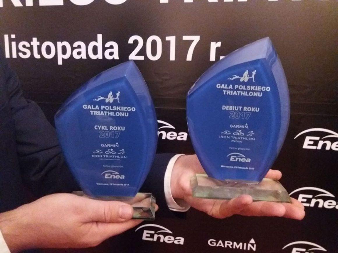 Garmin Iron Triathlon kolejny raz najlepszy w Polsce
