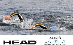 head pływanie