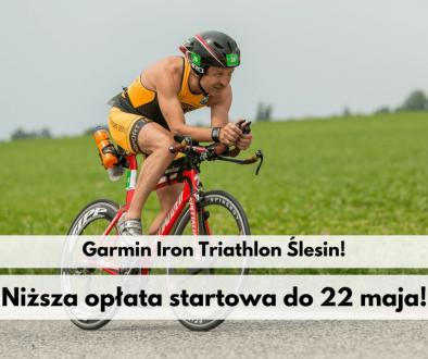 triathlon ślesin
