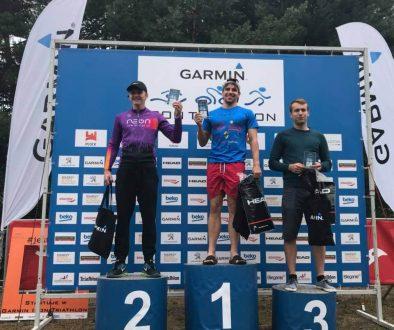 triathlon piaseczno wyniki