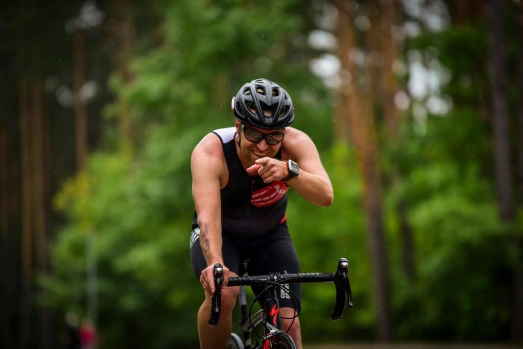 triathlon augustów