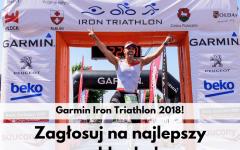 najlepszy cykl triathlonowy roku 2018