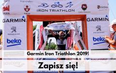 garmin triathlon zapisy