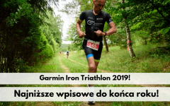 garmin iron triathlon