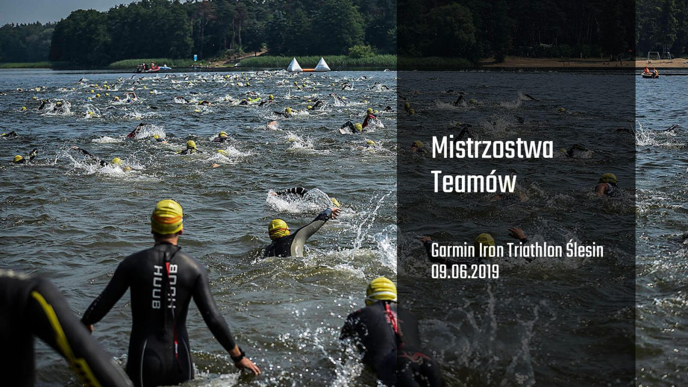 Garmin Iron Triathlon 2018