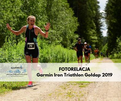 fotorelacja-Garmin-Iron-Triathlon-Gołdap-2019