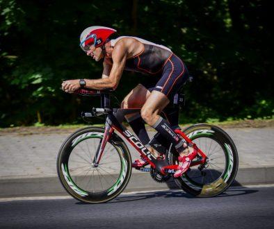 Gamin Iron Triathlon Brodnica 2019