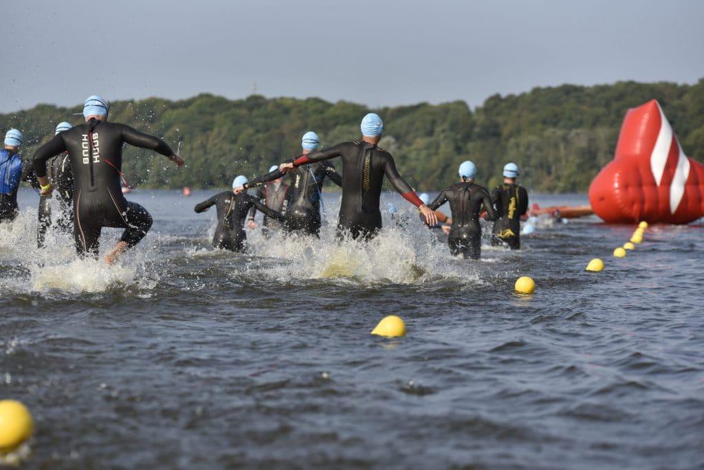 Garmin Iron Triathlon Nieporęt 2019