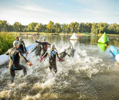 Garmin Iron Triathlon Płock 2020