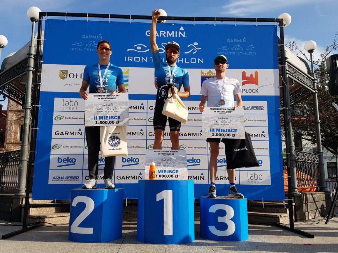 Garmin Iron Triathlon 2020